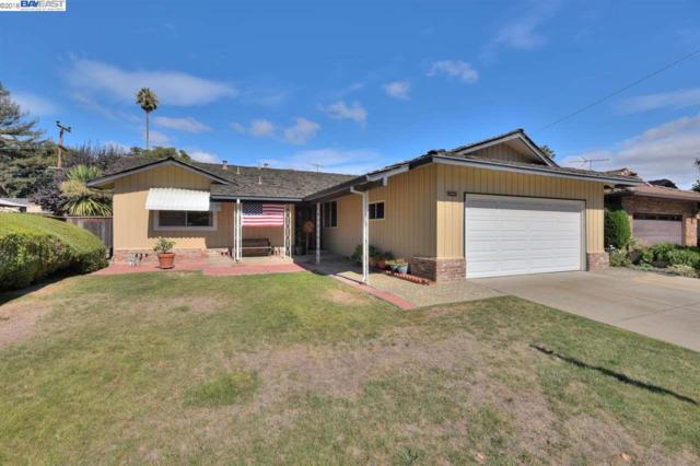 38250 Ashford Way, Fremont, CA 94536 (#BE40841570) :: The Gilmartin Group