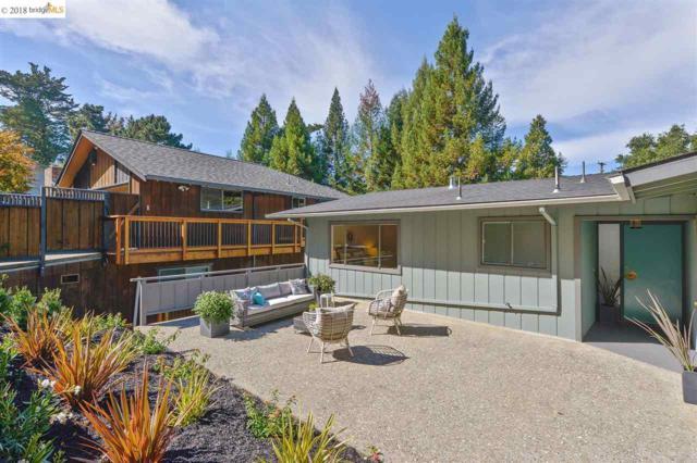 2975 Holyrood Dr, Oakland, CA 94611 (#EB40841575) :: Strock Real Estate