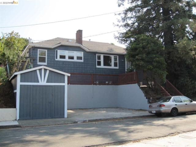 295 Edwards St, Crockett, CA 94525 (#EB40841577) :: The Goss Real Estate Group, Keller Williams Bay Area Estates