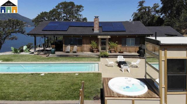 3049 Oakcrest, Lake County, CA 95422 (#MR40841635) :: Strock Real Estate