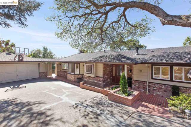 70 Somerset Rd, Piedmont, CA 94611 (#EB40841639) :: Julie Davis Sells Homes
