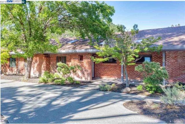 270 Montecillo Dr, Walnut Creek, CA 94595 (#BE40841642) :: The Gilmartin Group