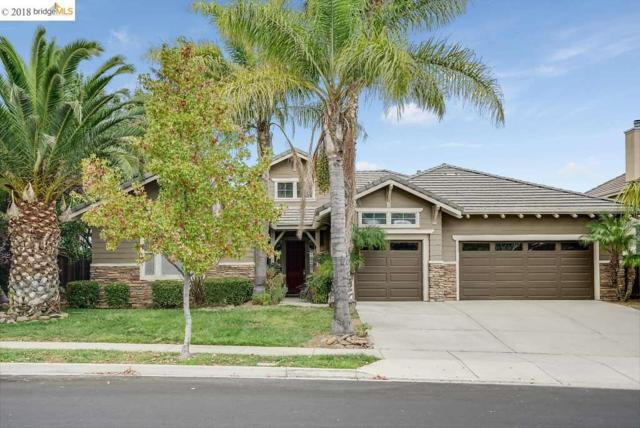 544 Lakeview Dr, Brentwood, CA 94513 (#EB40841664) :: Strock Real Estate