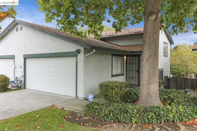 60 Calhoun Street, Vallejo, CA 94590 (#EB40841679) :: The Kulda Real Estate Group