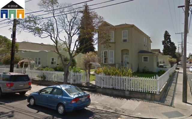 2100 Pacific Ave, Alameda, CA 94501 (#MR40841684) :: The Warfel Gardin Group