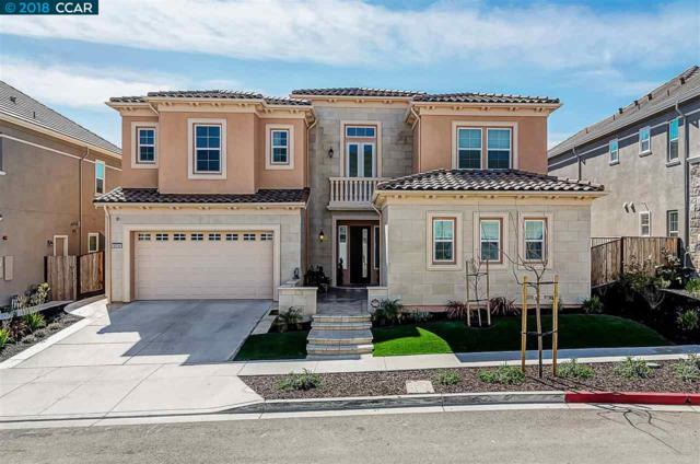6036 Laurelspur Loop, San Ramon, CA 94582 (#CC40841686) :: The Kulda Real Estate Group