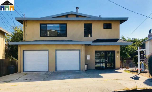 852 Maple Ave, South San Francisco, CA 94080 (#MR40841694) :: The Gilmartin Group