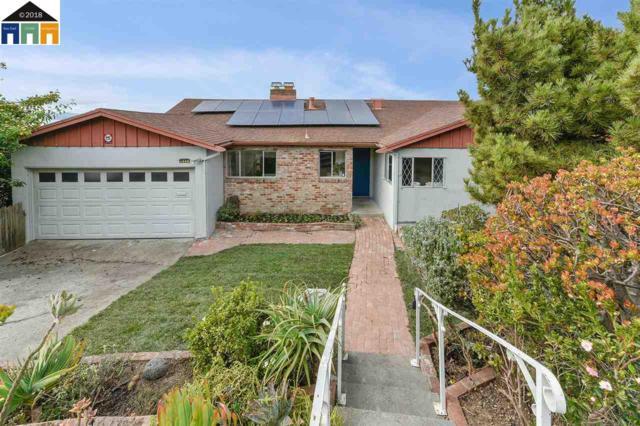 1349 Brewster Dr, El Cerrito, CA 94530 (#MR40841696) :: The Kulda Real Estate Group