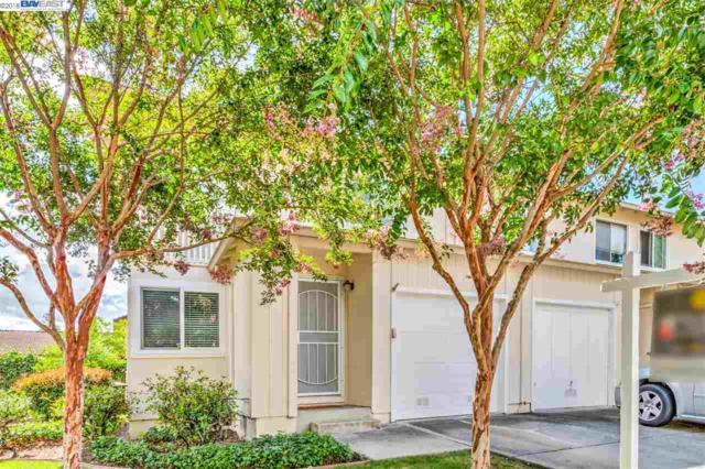 3729 Marlboro Way, Pleasanton, CA 94588 (#BE40841695) :: Strock Real Estate