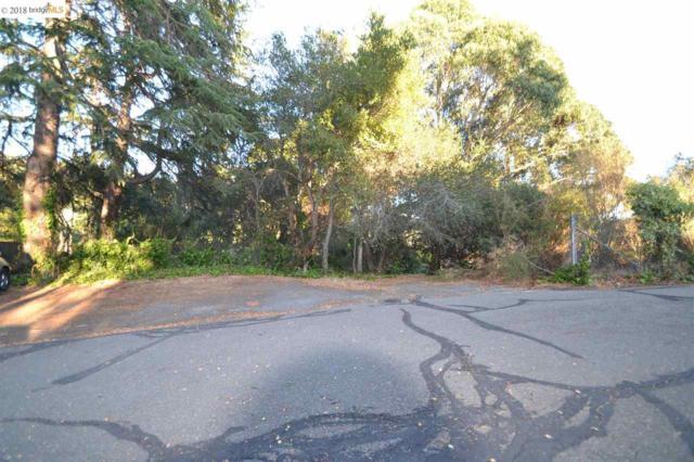 2814 Kitchener Ct, Oakland, CA 94602 (#EB40841704) :: The Kulda Real Estate Group