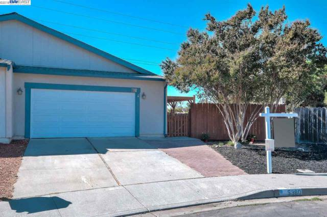 5380 Treeflower Dr., Livermore, CA 94551 (#BE40841716) :: The Kulda Real Estate Group
