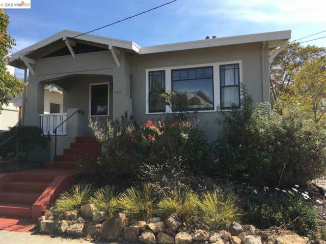 1360 Francisco St, Berkeley, CA 94702 (#EB40841744) :: von Kaenel Real Estate Group