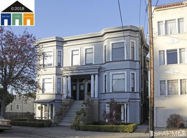 Santa Clara Ave, Alameda, CA 94501 (#MR40841755) :: The Warfel Gardin Group
