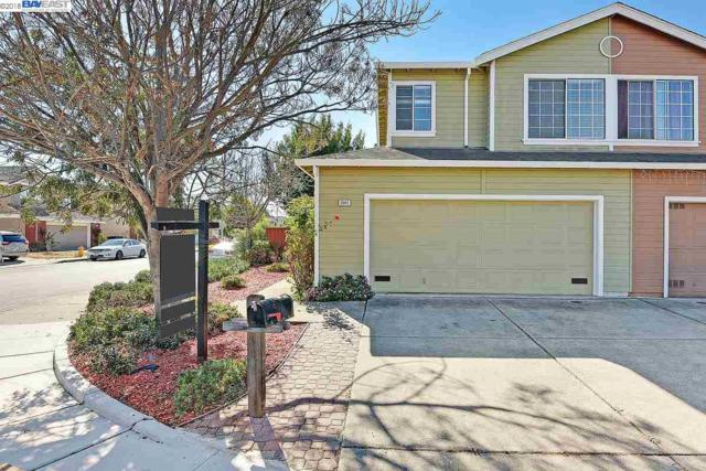 2002 Continental Ave, Hayward, CA 94545 (#BE40841757) :: The Warfel Gardin Group