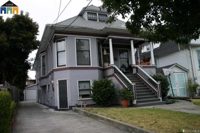 Eagle Ave, Alameda, CA 94501 (#MR40841783) :: The Warfel Gardin Group
