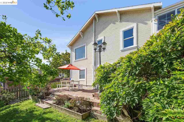 220 Piedmont Place, Richmond, CA 94801 (#EB40841791) :: The Kulda Real Estate Group