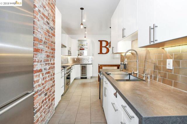 2 Fair Oaks St #2, San Francisco, CA 94110 (#EB40841798) :: The Kulda Real Estate Group