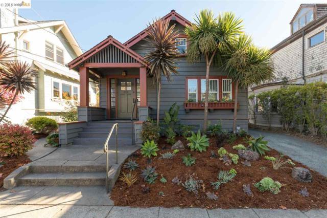 1812 Virginia Street, Berkeley, CA 94703 (#EB40841805) :: The Goss Real Estate Group, Keller Williams Bay Area Estates