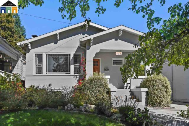 718 56Th St, Oakland, CA 94609 (#MR40841807) :: The Goss Real Estate Group, Keller Williams Bay Area Estates