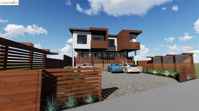 3317 Harrison St, Oakland, CA 94611 (#EB40841820) :: Strock Real Estate