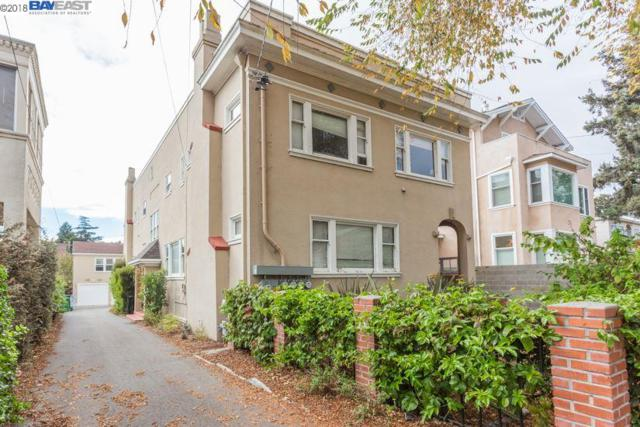 2732 College Ave, Berkeley, CA 94705 (#BE40841849) :: The Kulda Real Estate Group