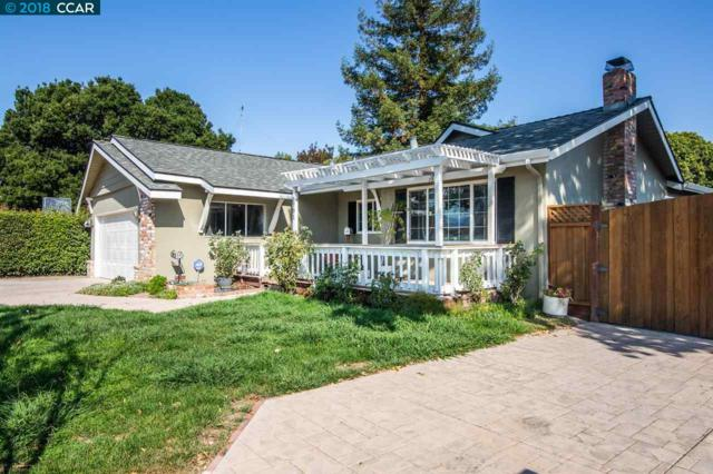 3701 Creager Ct, San Jose, CA 95130 (#CC40841846) :: The Kulda Real Estate Group