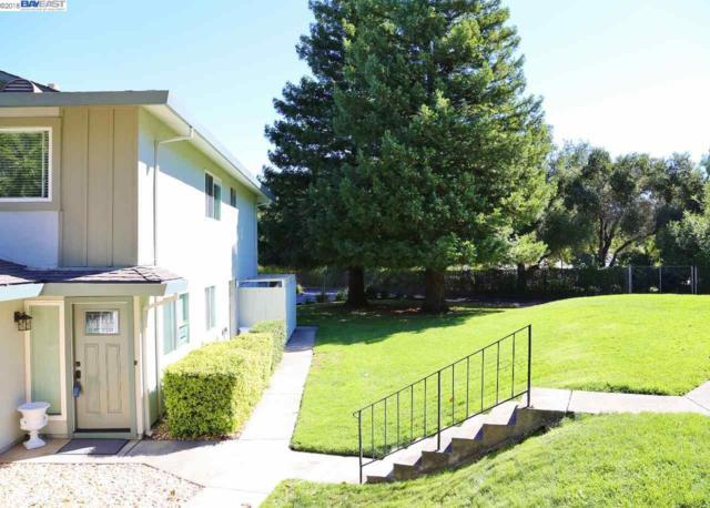 2219 Segundo Ct, Pleasanton, CA 94588 (#BE40841852) :: The Gilmartin Group