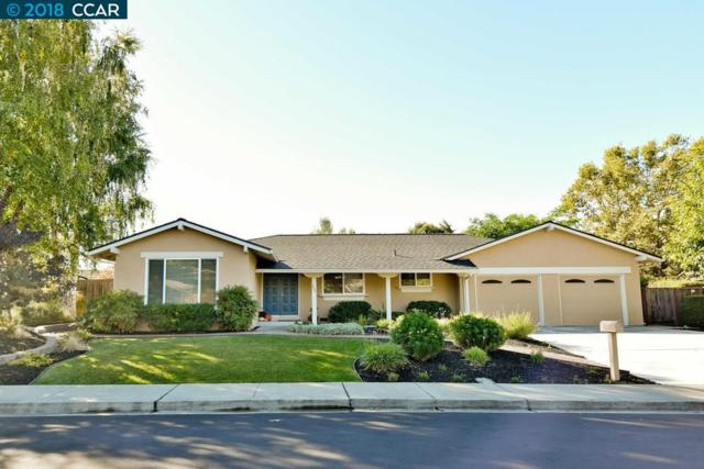 349 Conway Drive, Danville, CA 94526 (#CC40841857) :: The Warfel Gardin Group