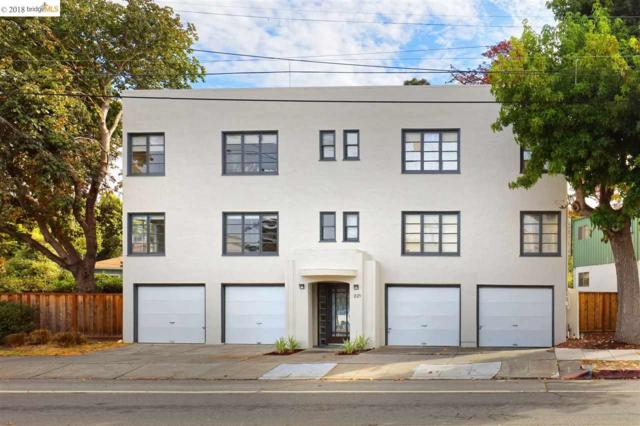 1325 Sacramento Street, Berkeley, CA 94702 (#EB40841858) :: The Kulda Real Estate Group