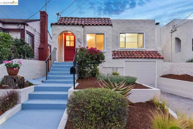 1125 Key Route Blvd, Albany, CA 94706 (#EB40841874) :: The Goss Real Estate Group, Keller Williams Bay Area Estates