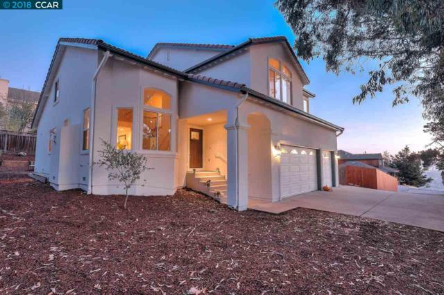 27528 Grandview Ave, Hayward, CA 94542 (#CC40841876) :: Julie Davis Sells Homes