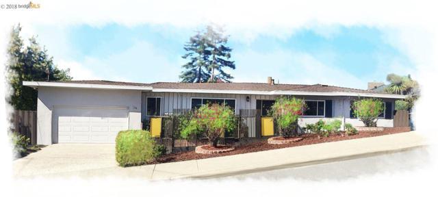 2715 Sonoma St, El Cerrito, CA 94530 (#EB40841881) :: The Kulda Real Estate Group