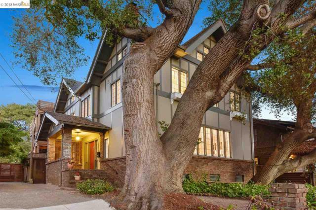 2821 Regent Street, Berkeley, CA 94705 (#EB40841884) :: Strock Real Estate