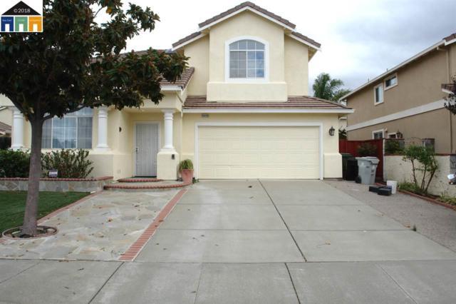 35476 Tampico Rd, Fremont, CA 94536 (#MR40841886) :: The Kulda Real Estate Group