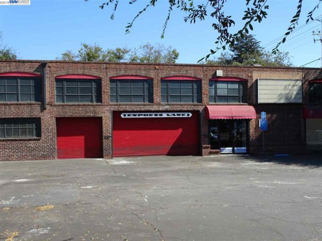 1200 Park St, Alameda, CA 94501 (#BE40841887) :: The Warfel Gardin Group