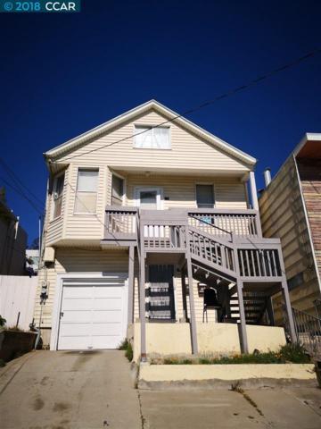 124 Teddy Ave, San Francisco, CA 94134 (#CC40841894) :: Strock Real Estate