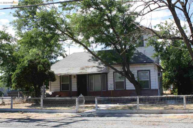 3100 Camino Diablo, Byron, CA 94514 (#EB40841915) :: The Kulda Real Estate Group