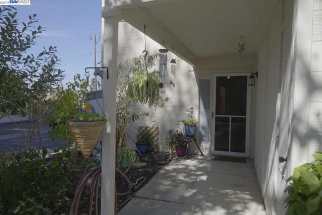 2878 Crystal Ct, Castro Valley, CA 94546 (#BE40841916) :: The Warfel Gardin Group