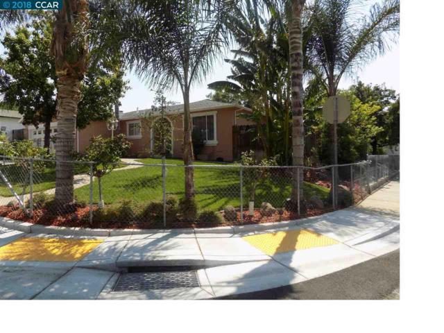 1189 Jensen Circle, Pittsburg, CA 94565 (#CC40841927) :: The Goss Real Estate Group, Keller Williams Bay Area Estates