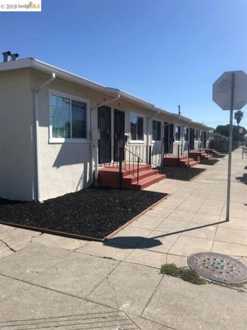 9200 A St, Oakland, CA 94603 (#EB40841943) :: The Kulda Real Estate Group