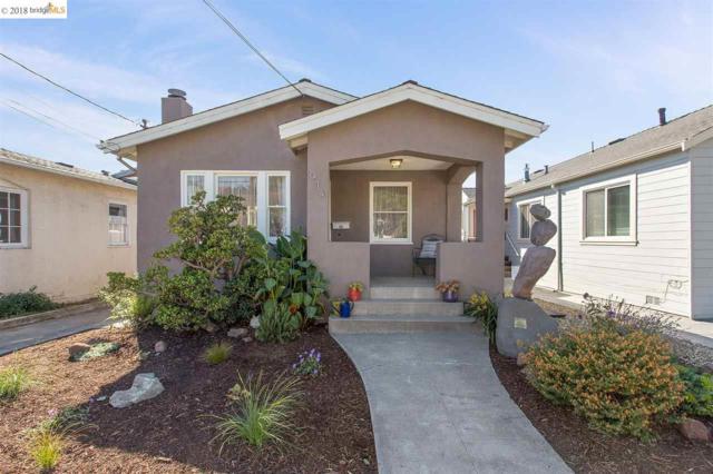 914 Evelyn Ave, Albany, CA 94706 (#EB40841950) :: Julie Davis Sells Homes