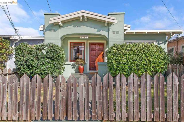 1425 Berkeley Way, Berkeley, CA 94702 (#EB40841956) :: The Goss Real Estate Group, Keller Williams Bay Area Estates