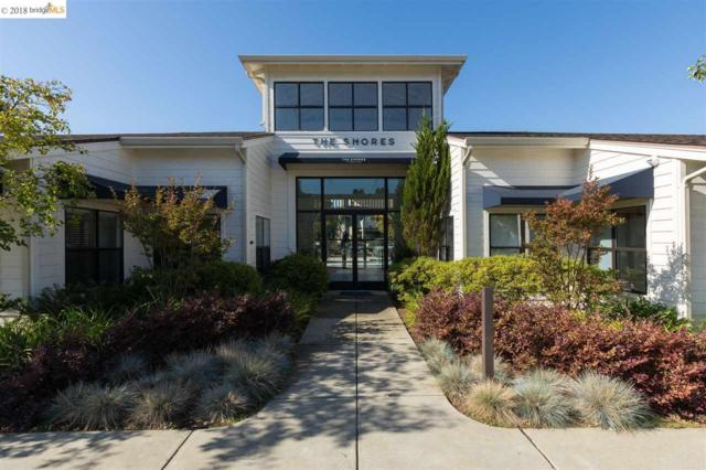 180 Shoreline Ct, Richmond, CA 94804 (#EB40841961) :: The Kulda Real Estate Group
