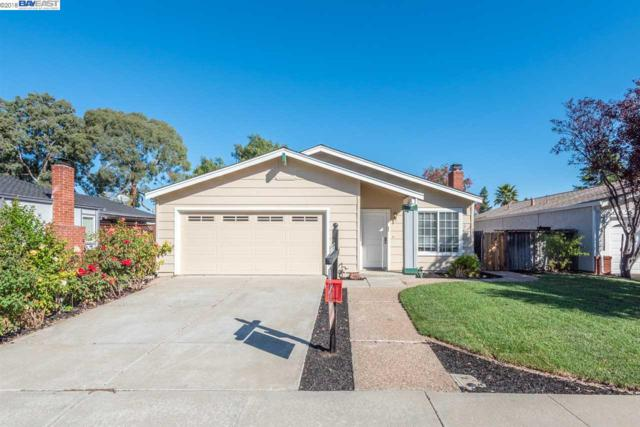 4130 Torrey Pine Way, Livermore, CA 94551 (#BE40841974) :: The Kulda Real Estate Group