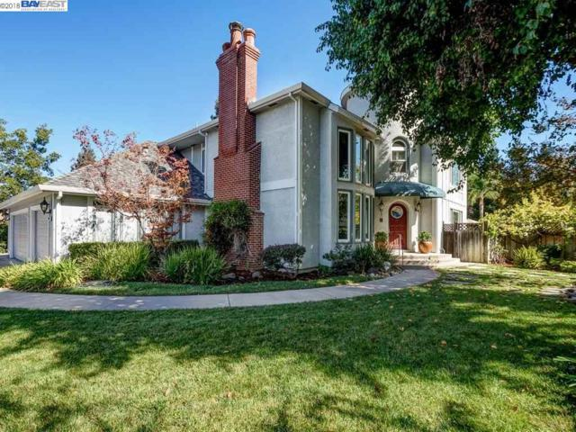 1876 Altair Ave, Livermore, CA 94550 (#BE40841979) :: von Kaenel Real Estate Group