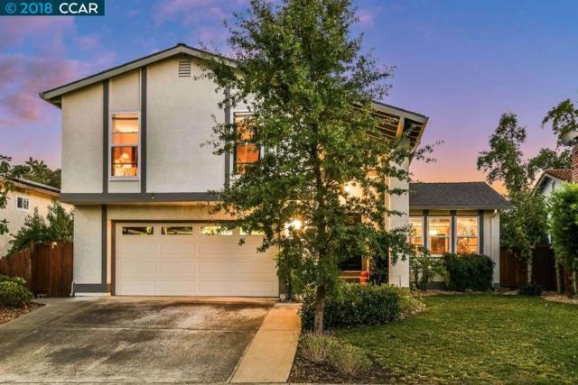 1934 Spring Lake Drive, Martinez, CA 94553 (#CC40841994) :: The Goss Real Estate Group, Keller Williams Bay Area Estates