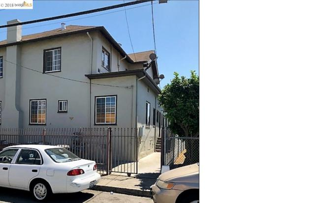 1362 104Th Ave, Oakland, CA 94603 (#EB40842003) :: The Kulda Real Estate Group