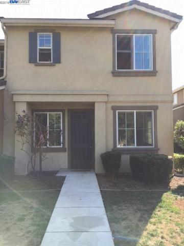 1004 Old Oak Ln, Hayward, CA 94541 (#BE40842007) :: The Kulda Real Estate Group