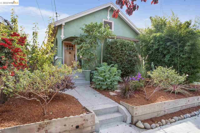 971 62nd St, Oakland, CA 94608 (#EB40842018) :: The Kulda Real Estate Group