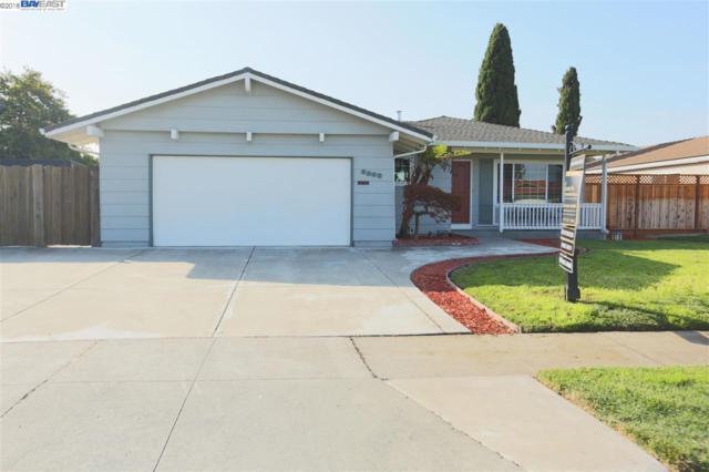 6308 Honeysuckle Dr, Newark, CA 94560 (#BE40842026) :: The Kulda Real Estate Group